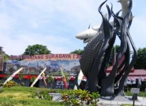 Kebun Binatang Surabaya alatmesin