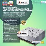Jual Mesin Bain Marie Penghangat Makanan (EBM Type) di Surabaya