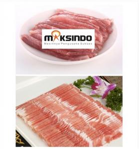Produk Mesin Meat Slicer standing alatmesin