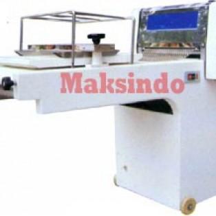 Jual Mesin Pencetak Adonan Roti (Dough Moulder) di Surabaya