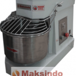 Jual Mesin Mixer Roti dan Kue Model Spiral di Surabaya
