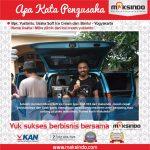 Jual Mesin Es Krim 3 Kran (Japan Kompressor) di Surabaya