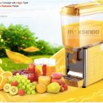 Jual Mesin Juice Dispenser 1 Tabung 15 Liter – DSP-15×1 di Surabaya