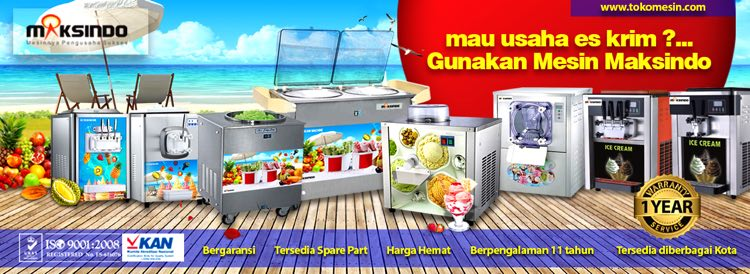 Toko Mesin Maksindo Surabaya 5
