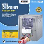 Jual Mesin Hard Ice Cream (Japan Compressor) di Surabaya