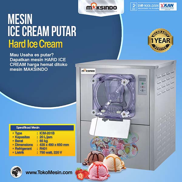 mesin-ice-cream