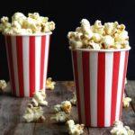 Peluang Usaha Popcorn dan Analisa Usahanya