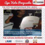 Jual Mesin Bonesaw Pemotong Daging Tulang (MKS-J210S) di Surabaya