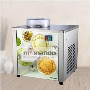 Jual Mesin Hard Ice Cream (Italia Compressor) – ISC-105 di Surabaya
