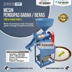 Jual Mesin Rice Huller Mini Pengupas Gabah – Beras AGR-RM40 di Surabaya