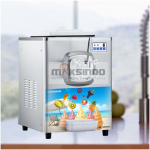 Jual Mesin Soft Ice Cream 1 Kran (Italia Compressor) di Surabaya