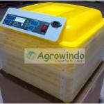 Jual Mesin Penetas Telur 96 Butir Otomatis – AGR-TT96 di Surabaya