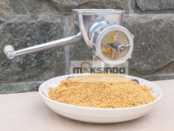 Alat Cetak Pelet Manual - MKS-PLT10 1