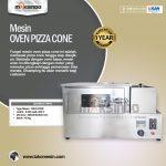 Jual Mesin Pembuat Pizza Cone Paket Lengkap di Surabaya