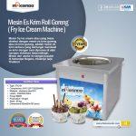 Jual Mesin Fry Ice Cream di Surabaya