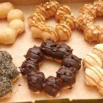 Jual Mesin Pembuat Donut Bentuk Flower (listrik) di Surabaya