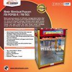 Jual Mesin Popcorn Untuk Membuat Popcorn di Surabaya