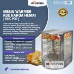Jual Mesin Warmer Kue Harga Hemat – MKS-P01 di Surabaya