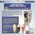 Jual Mesin Milk Shake Pembuat Aneka Minuman (YX-01) di Surabaya
