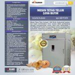 Jual Mesin Tetas Telur Industri 1056 Butir (Industrial Incubator) di Surabaya