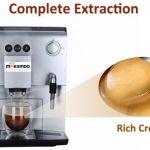 Jual Mesin Kopi Espresso Full Otomatis – MKP60 di Surabaya