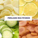 Jual Perajang Manual MULTIFUNGSI Kentang, Singkong dan Sayuran di Surabaya