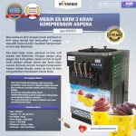Jual Mesin Krim 3 Kran Kompressor Aspera NEW MODEL (ICM-925) di Surabaya