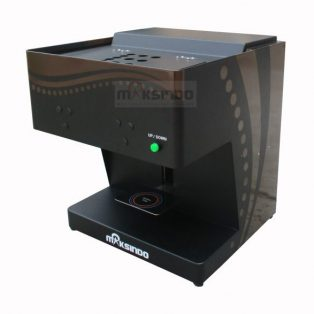 Jual Mesin Printer Kopi dan Kue (Coffee and Cake Printer) di Surabaya