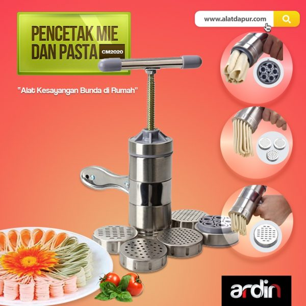 alat-cetak-mie-dan-pasta-manual-stainless-ardin-2