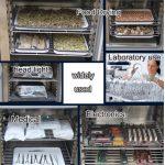 Jual Mesin Oven Pengering (Oven Dryer) di Surabaya