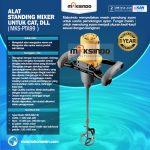 Jual Mesin Standing Mixer Untuk Cat, Dll di Surabaya