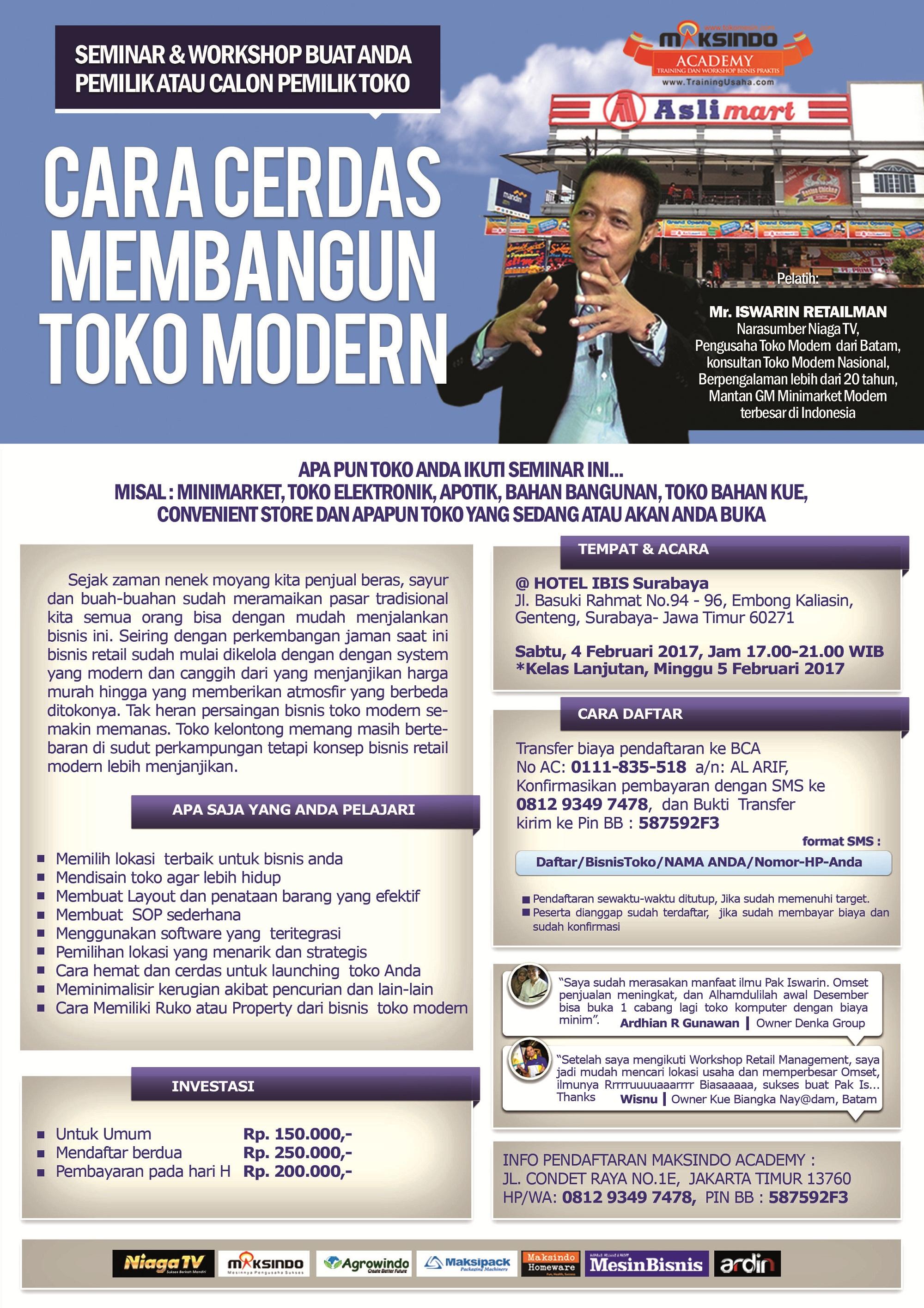 Seminar forex 2018