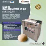 Jual Mesin Dough Mixer 15 kg (MKS-DG15) di Surabaya