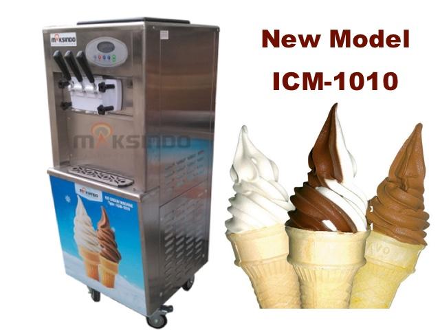 mesin-es-krim-3-kran-standing-icm-1010