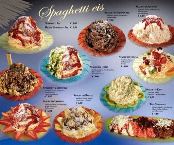 Mesin Es Krim Spaghetti (ICM-55) 6