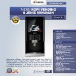 Jual Mesin Kopi Vending 8 Jenis Minuman di Surabaya