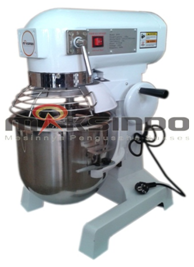 mesin planetary mixer B-10-new