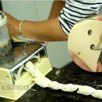 Jual  Alat Cetak Pastel Dumpling Manual di Surabaya