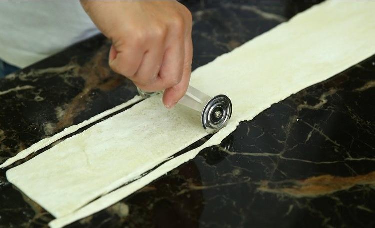Alat Cetak Pastel Dumpling Manual 7