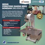 Jual Bonesaw Pemotong Daging Beku (MKS-BSW120) di Surabaya
