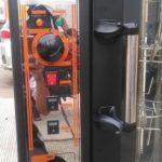 Jual Gas Rotisseries Pemanggang Ayam Vertikal di Surabaya