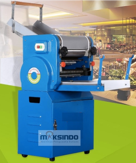 Mesin Cetak Mie Industrial (MKS-300) 2
