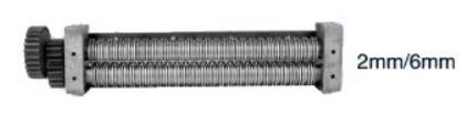 Mesin Cetak Mie Industrial (MKS-300) 3