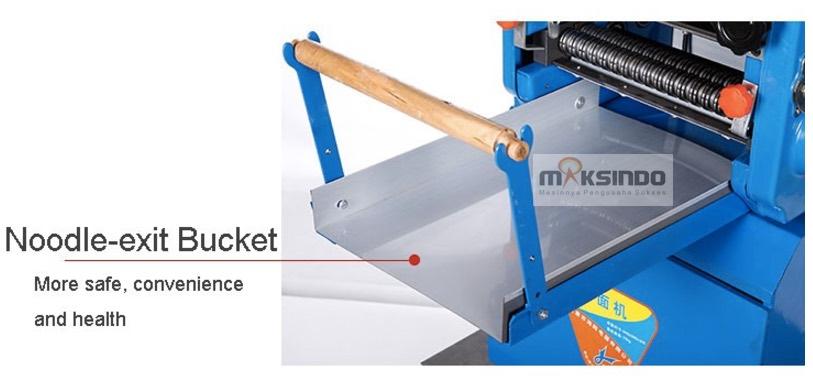 Mesin Cetak Mie Industrial (MKS-300) 4