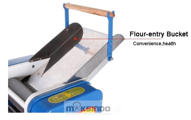 Mesin Cetak Mie Industrial (MKS 6