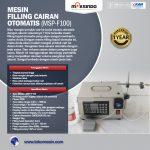 Jual Mesin Filling Cairan Otomatis (MSP-F100) di Surabaya