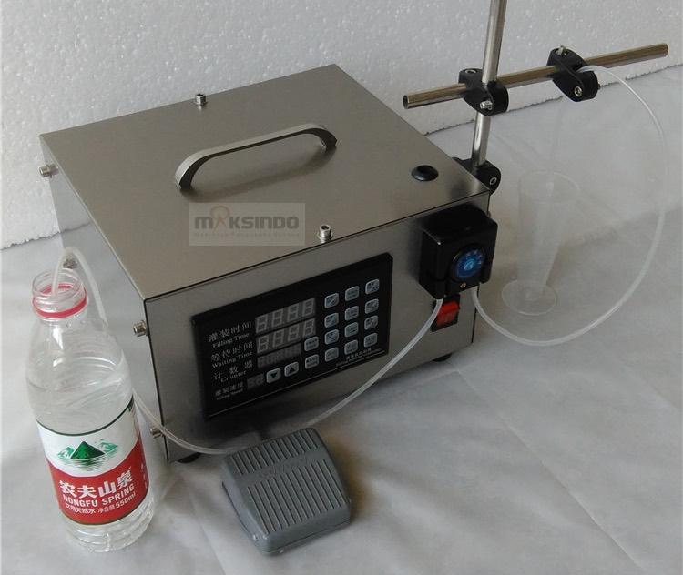 Mesin Filling Cairan Otomatis (MSP-F100) 2