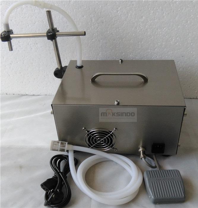 Mesin Filling Cairan Otomatis (MSP-F100) 4