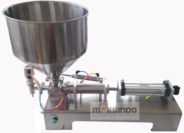 Mesin Filling Cairan dan Pasta - MSP-FL300 2