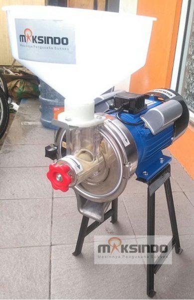 Mesin Giling Bumbu Basah GLB220 4
